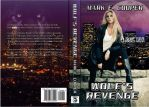 Wolf's Revenge Print Cover Commission by DarkDawn-Rain