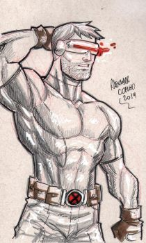 Cyclops 2 by LexSeifer