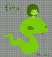 Evra by lotus-song