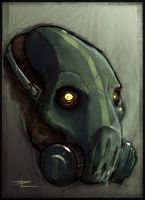 Mask by Tyrus88
