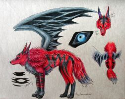 Synesthe Ref by TheBlaqkWolf