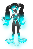 Light me up adopt by adoptableluvr