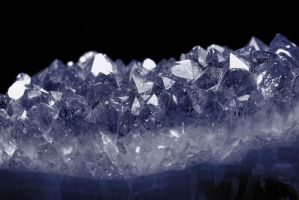 Layers of Crystal -Blue- by sara-satellite
