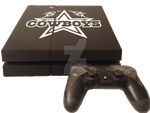 Ps4 by GizmodnDecals