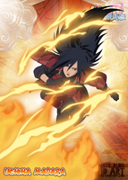 Uchiha Madara (NewCollection) by David-Y-F