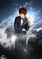 CNBLUE YONGHWA EDIT by ExoticGeneration21