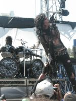 Black Veil Brides 9 by iancinerate