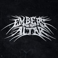 Embers From The Altar Logo by BalefireArt
