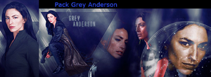Pack Grey Anderson by BellaBlackCullen