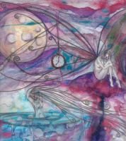 --spill lucid dreams-- by twistedviolet