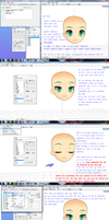 fixing exps for exp-edited faces by AkemiWhy