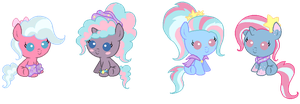 CLOSED: Trixiepie adopts by Dellisa121