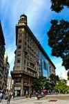 Building by anahuac