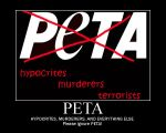 Anti-PETA by DelphiMember200
