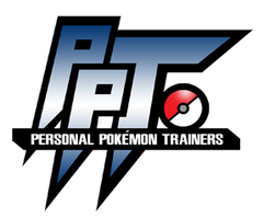 Personal Pokemon Trainers Logo by Patrick-Theater