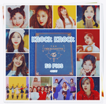 [Photopack #144]: TWICE KNOCK KNOCK M/V by PalbySolitary