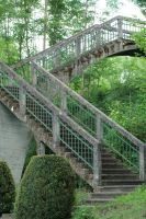 Stairway 026 by ISOStock