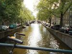 Channel, from Amsterdam by BloodyBetty666