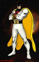 Space Ghost by THE-Darcsyde