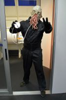 Ood Cosplay at the NSC 2015 (7) by masimage