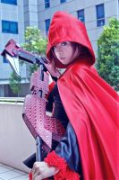 Ruby ID by Adellexe