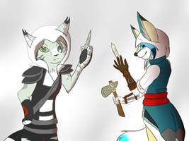 Collab-We Are Assassins by Chissanity