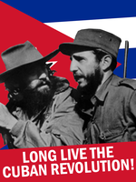Long Live Cuba by Party9999999
