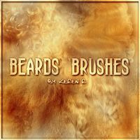 Beards brushes by KeReN-R