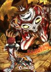 Lord Knight Vs Crazy Puppet by akbarbisul