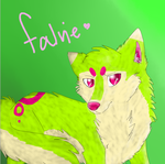 Falvie by Autumngriff