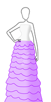 Prom Gowns Collection 4 by RavenVillanuevaT2P
