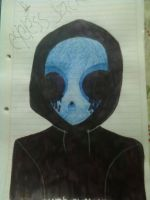 Eyeless Jack by sirtrollface