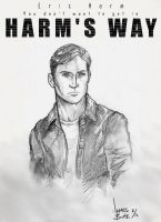 Harm's Way by Jimmy-B-Deviant