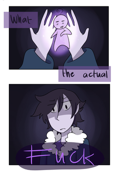 StarStuck Prologue 11 by MikeyDoodles