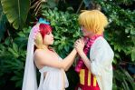 Magi: Love in the Air? by xYaminogamex