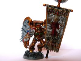 Sanguinary Guard Banner 3.0 by ReinoutJansen