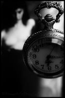 Time Watches You by Memmarte