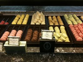 macarons la duree by Polish-In-Paris