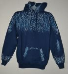 Jack Frost Cosplay Hoodie   -SOLD- by kikyo4ever