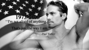 Paul Walker  1973-2013 by EdwinArtwork