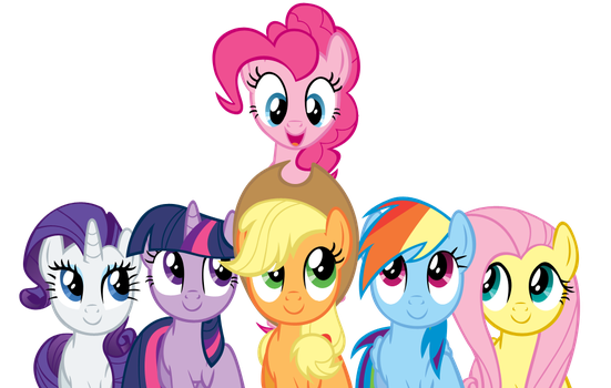 Smile Parade by J-Brony