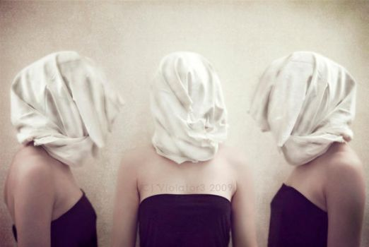 The 3 Graces by Violator3