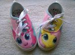 MLP Shoes by Kama-von-Llama