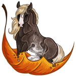 Autumn Leaf by Kryptic-Creations