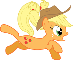 AJ swing and a miss by The-Mad-Shipwright