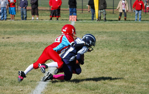 Tackle by Ramsey06