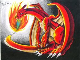 005:Charmeleon by Prophecy-Inc