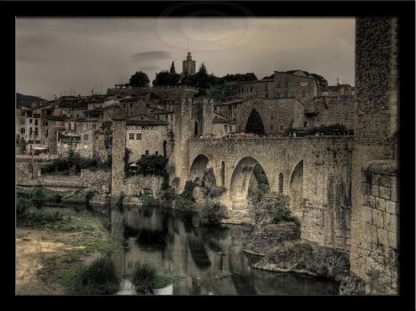 Besalu by Bastet-Lady