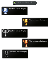 Trophy and Achievement .png by Kai1984