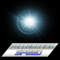 Pandemonium Orb of Speed by KiyoshiKouta
